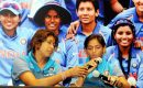 Women's Cricket & Its History