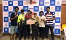National Kick Boxing Championship- Virar (Mumbai)  Participants  Shine
