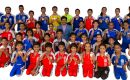 State Junior kick boxing tournament - Updates