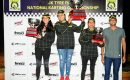 -Bengaluru's Karthik and Hyderabad's Adithya claim JK Tyre National Karting Championship - 4 stroke class crown