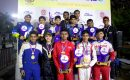Shaurya, Sarvesh win Ajmera IndiKarting Clash of Pros