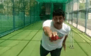 Bowling Speed Test for young fast bowlers-Glimpses of last year's event