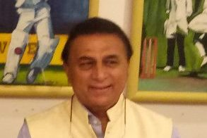 Suni Gavaskar used this technique to play spin bowling on turning track…